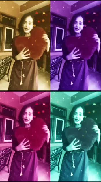 ishq wala love #valentinesday #couplegoals #roposostar #roposostyle #roposobeauty #roposolove #entertainment #entertainmentchannel #roposostar #roposocontest #roposobeauty #naturelover #punjabi #punjabisong #top10 #followme #f4f #like4like #l4l #l4likeforlikesback #l4like #followforfollow #f4f #new #viral  #trendingvideo #punjabisong #blogger