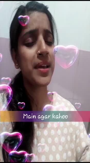 #mainagarkahoon #ladleetiwarifam #ladleetiwari #singer
