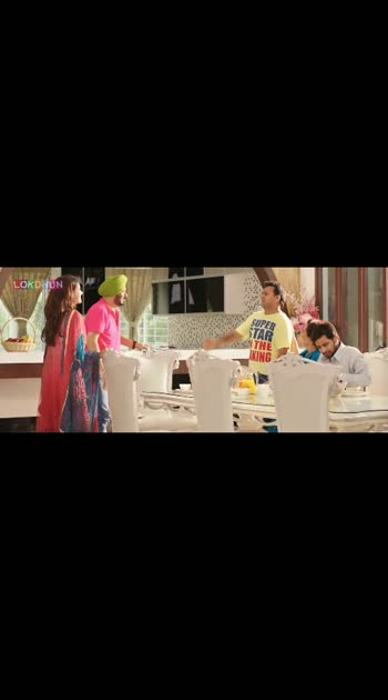 New #punjabi-movie-scene  #moviescene  _ #funnyvideo  #scene  #videoshow  _ #comedyvideo
