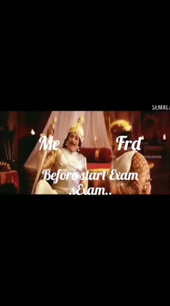 #examfever