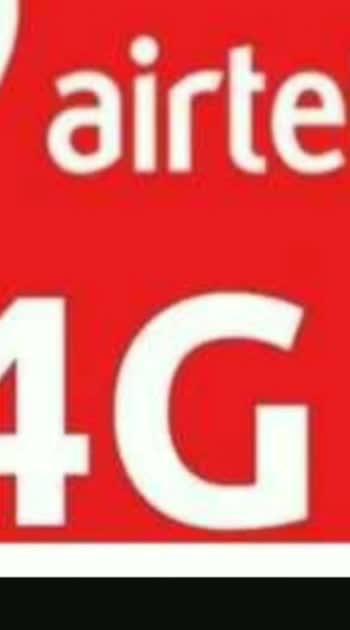 #airtel4g