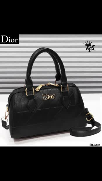 kB BRAND - *DIOR*  *PRICE - 650/-+$*  STOCK - Available in 6 colours