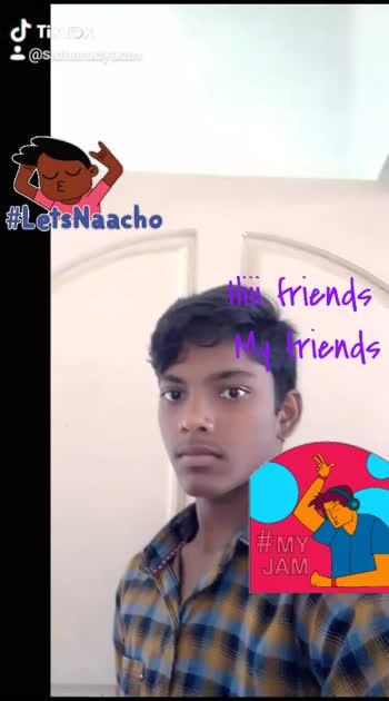 Hiii friends      My friends