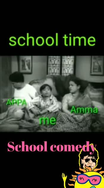 #school-time-comdey