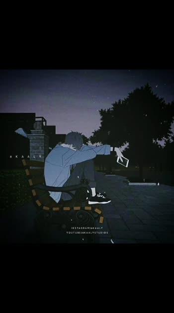 #alone_boy