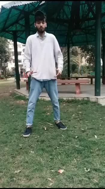 my freestyledance video #dance #roposostar #freestyledance