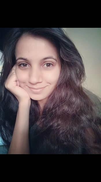 सुरक्षित काले मेरे बाल🥰  #hairgoals  #longhair  #blackhair  #lovemyself  #loveme  #mylove