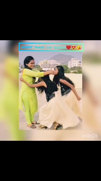 #twinsisters #love-status-roposo-beats #featurethisvideo #risingstaronroposo