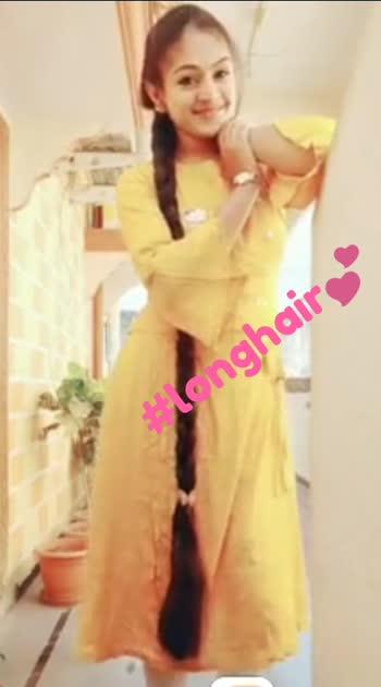 #longhair 💕👸💕