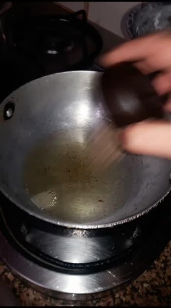 recipe of:      Daal makhni 😋 #roposostar   #tasteofindia  #recipevideo  #homecooked