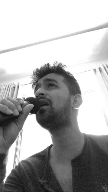 #tumhiho #arijitsingh #lovesong #ashiqui2 #evergreenhitsong #kareoke #rawcover #bollywood #singer #music #roposo