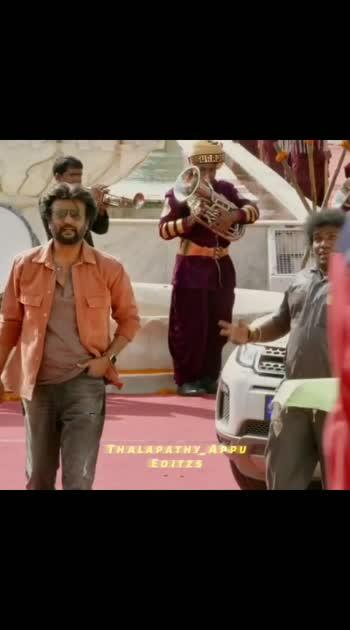 #dharbarstatus #superstar-rajinikanth #yogibabucomedy #nayanthara #Thalapathy_Appu_Editzs