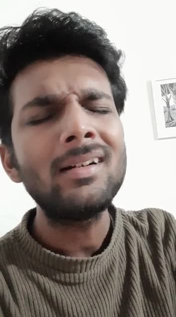 Raanjhana - Arijit Singh 😍 #arijitsingh #raanjhanaa #raanjhaanasong #ishaannigam #roposostar #risingstaronroposo #mysingingtalent #singingstar #singingstars #roposo-beats