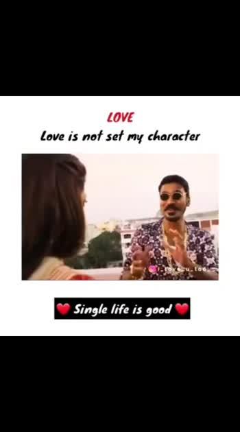 #singleforever