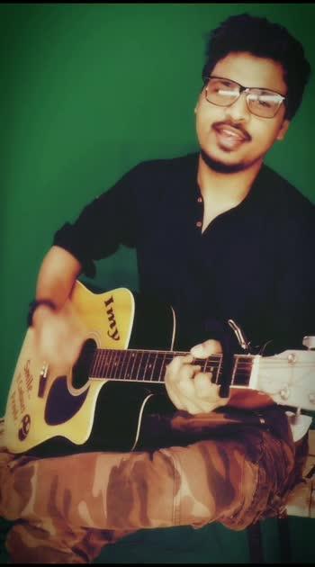 #harehare #hareharehare #guitar #guitarist #singing