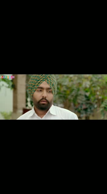#LATEST #punjabi-movie-scene  #comedyvideo  2020 _ #ammy__virik__new__movie  Virk _ #nikkazaildar3