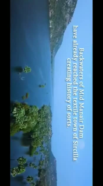 #waterworld #kaleshwaramproject