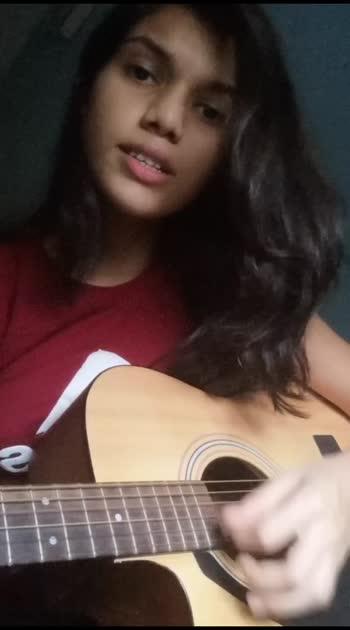 Ektara 💕 #singing #songs