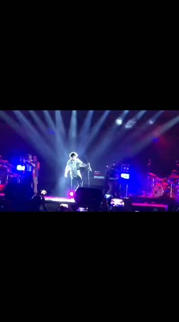 sanjit hgade's music concert