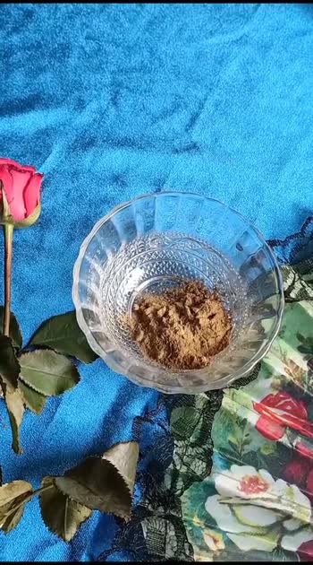 DIY Royal Rose face mask DIY Royal Rose face mask  Are you envious of the royals for thier beauty rituals? Do you want a royal glow? Then you must try this face mask now! Things Required 1. Multani Mitti 2. Sandalwood powder 3. Mogra Water 4. Rose water 5. Rose petals Take 2 teaspoons of Multani mitti and sandalwood powder each. Then add a few spritz of rose water and mogra water to make a paste. Crush few rose petals and add to the mixture. Apply it evenly on your face and let it dry for 15-20 mins. Wash by gently massaging with a small wet cloth. Reveal glowy skin.How refreshing was this royal face mask? Comment below to let me know if you tried it too. . . . . . . . . . . . #facemask #skincare #multanimitti #mask #skincareroutine #beauty #maskerorganik #masker #indianfacemask #makeup #skin #selfcare #skincaretips #maskermurah #facemasks #sheetmask #naturalskincare #maskeralami #skincareproducts #facemaskorganic #fullersearth #royalfacemask #glowingskin #maskerjerawat #face #organic #maskerkomedo #antiaging #healthyskin