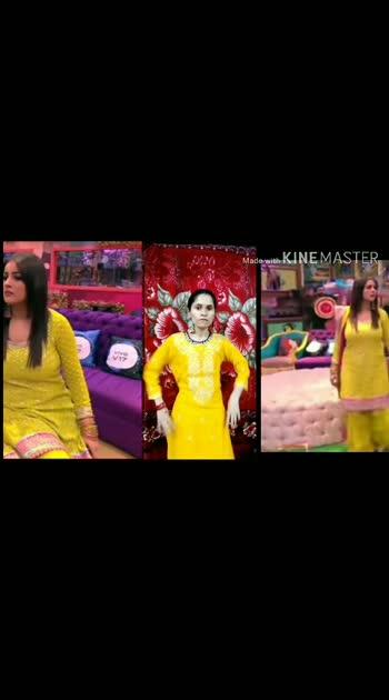 #roposostar #featuredvideo #sahnaazgilstyle #blogger #youtubercreators