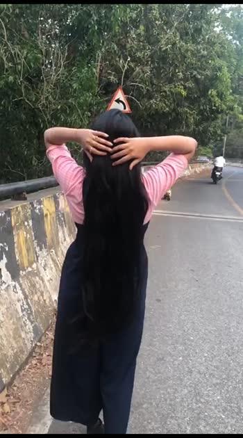 #goa #hair #longhair #rapunzel