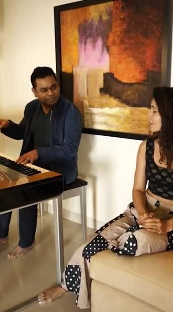 #arrahman #rathika #music