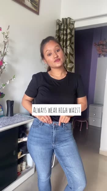 Date: 1.3.2020 Styling tips for short height girls!! #stylingtips #stylingtipsandtricks #shortgirls #dressinggoals #beautybloggerindia #fashionvideos