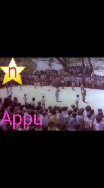 #appufan