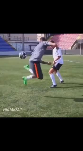 #roposostar #ropososports #roposofootball
