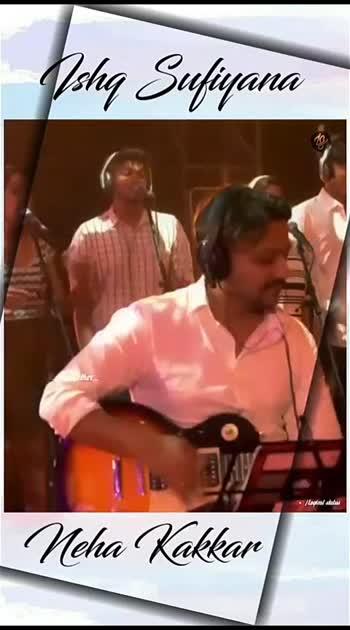 Ishq Sufiyana........ #Mixtape Version