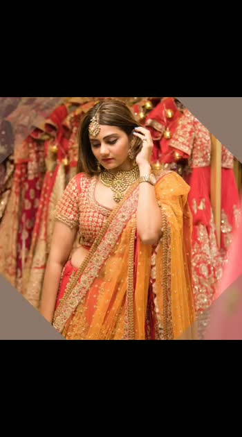Happy brides are the prettiest !! Are you getting married in #2020 and wondering what to wear in your wedding without spending a bomb?  Rent dream like bridal outfits at www.rentanattire.com or download the App.   For details, contact us at 7722036477.  P.S: Holi offer is here! Get Flat 15% off on orders above Rs.3999 from 4th-11th March.  #raa #rentanattire #royal #bride  #indianweddings #indianfashion #bigfatindianwedding #bridalwear #designerwear #bridallehenga #fashion #fashiononrent #rent #rentingisanewtrend #weddingdesigners #wedmegood #weddingwire #shaadisaga #bandbaajaabride #weddings2020