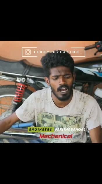 #mechanicalengineer
