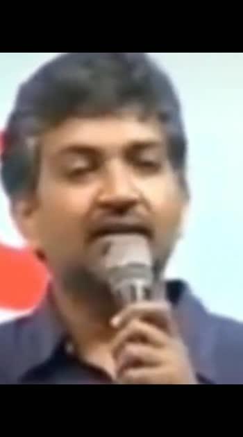 #ssrajamouli