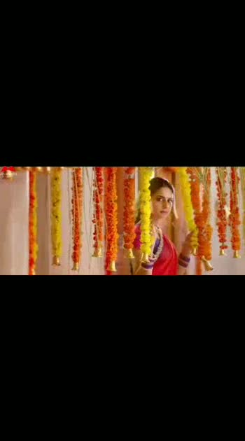 #nagachaitanya #rakulpreetsingh #rarandoivedukachuddam #whatsappstatus