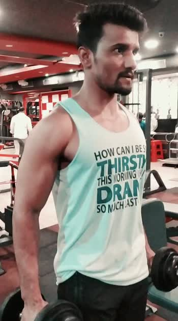 DB Hammer Curl #roposostar #gymmotivation