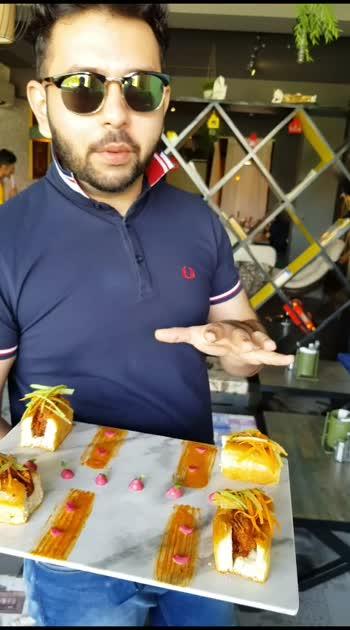 Keema HotDog #vlog #food #foodporn