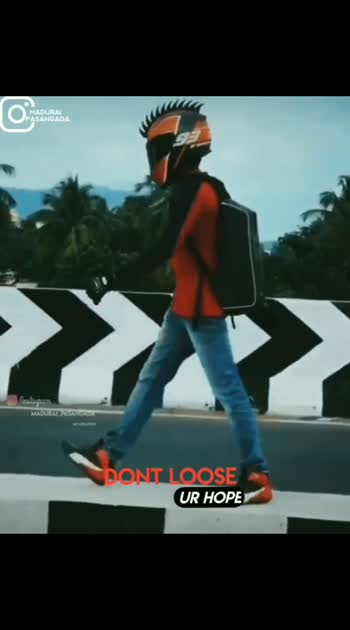 #dontlosehope #biker