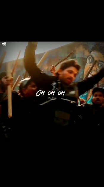 #omgdaddysong #alavaikuntapuramlo #allu_arjun #pooja_hegde #ssthamanmusical #telugu-roposo #roposostars #beats_channel