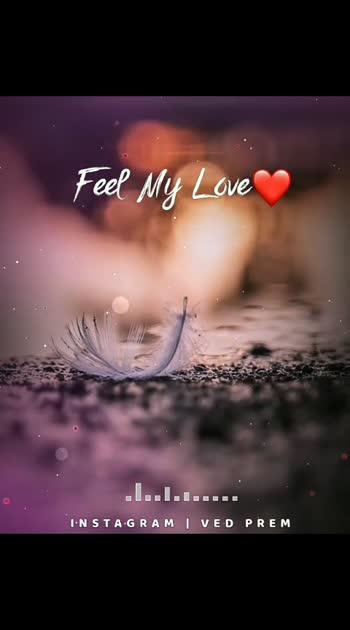 #feelmylove
