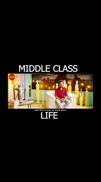#middleclass-boys-life #worktensions #life-quotes #smileysaicreations #lifesucks #roposo #roposostar #heart-touching