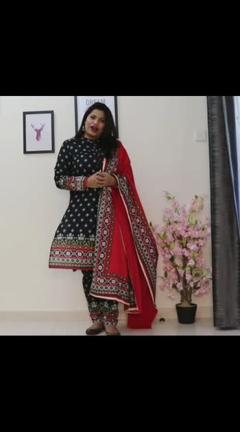 """""""Here's to strong women: May we know them. May we be them. May we raise them."""" My first episode from the series style diaries, I was so excited while shooting and editing this I hope you like this episode and have the same fun while watching it.  You can get this Suit AKS brand from @myntra  #stylefromcloset #stylediaries #fashiondiaries #fashiontips #lookbook #fashionblogger #womensday #internationalwomensday"""