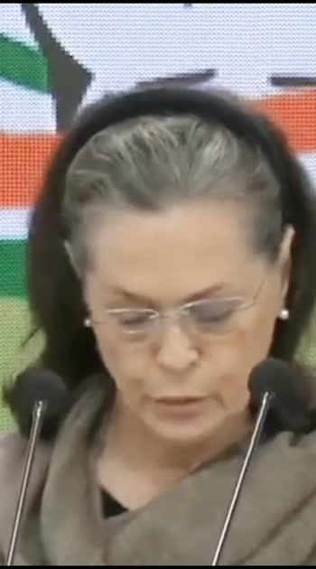 #soniagandhi #congress_party