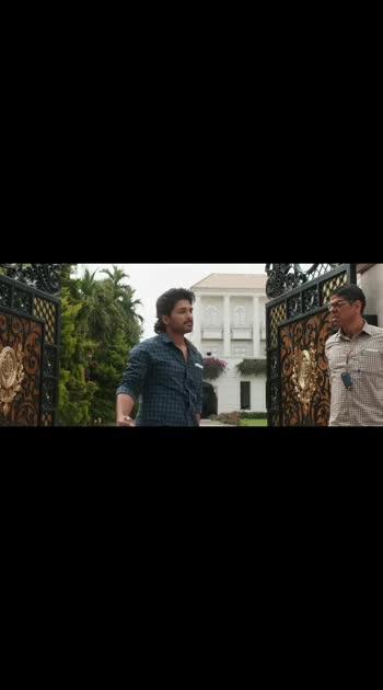 alavaikuntapuramlo #aluarjun #alavaikuntapuramlo #movie