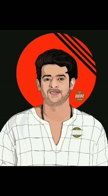 #prabhas  Vector Illustration art. #prabhas_fans #prabhasfan #prabhasfans #prabhas_darling #prabhas_fans-forever #prabhasraju