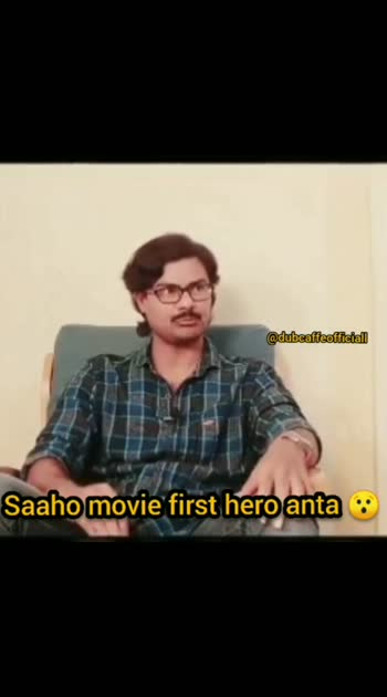 #saaho_darling_prabhash #buildupbabai