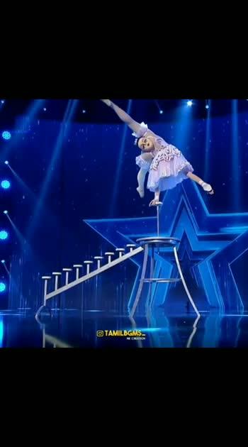 #stageshow #stageperformance #talentedgirl #talentshow
