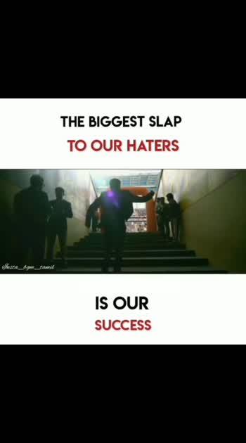 Attitude #attitude #success
