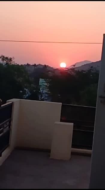 sunrise#