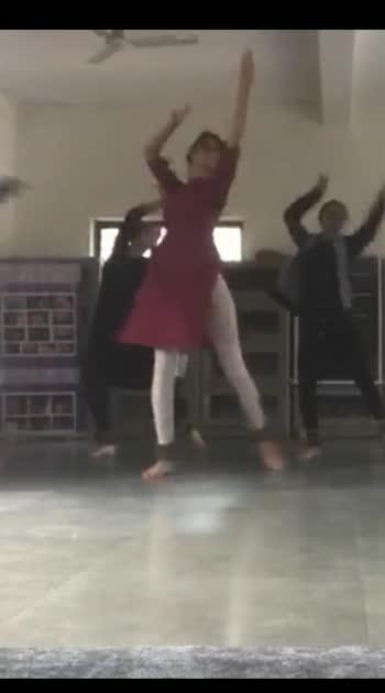 🥁 #kathakdancer #risingstar